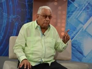 miembro del Comité Político del Partido de la Liberación Dominicana -PLD-