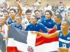 Selección Sub-18 que clasificó al Mundial Sub-18 en Colorado, EE.UU. Fiba