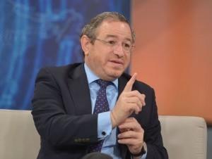 Guarocuya Félix, director general de Impuestos Internos.