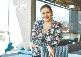 La artista Maridalia Hernández se presenta esta noche en Hard Rock Café. (Fuente Externa)