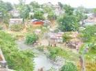 Moradores reclaman obras para mejorar su condición de vida.